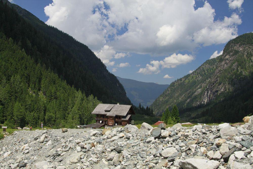 Almgasthof Alpenrose