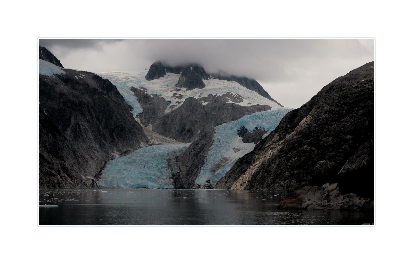 almighty glacier