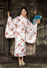 Almost Geisha