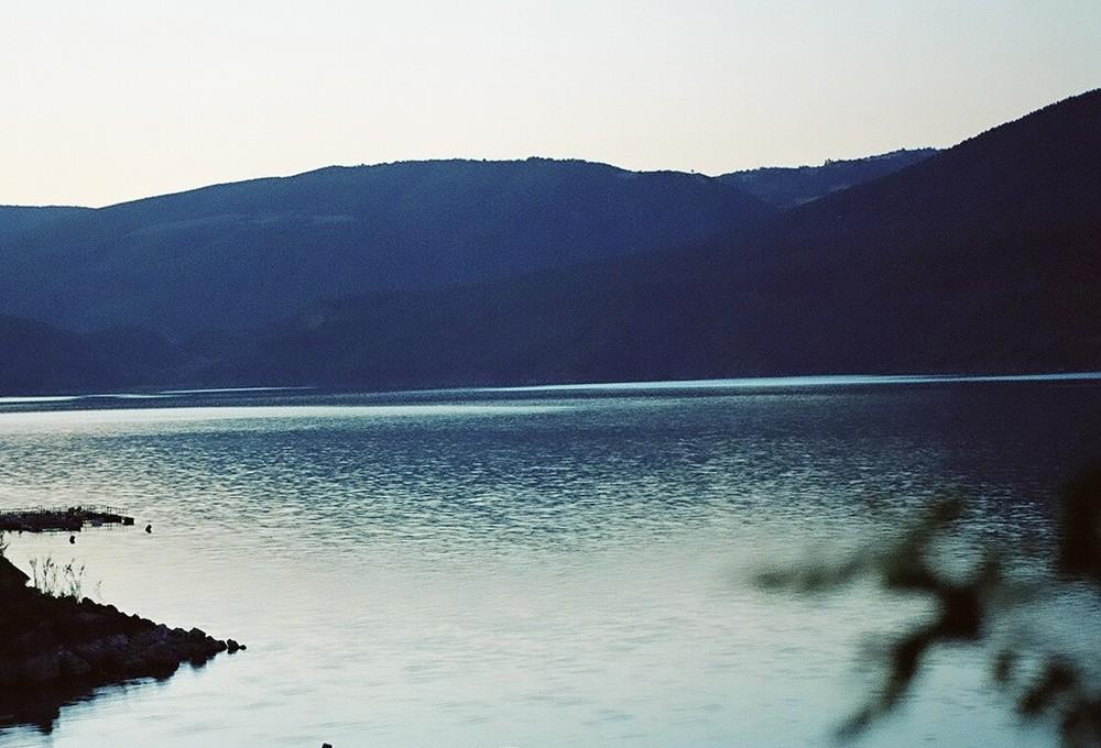 ALMUS Dam Lake
