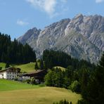 Almwellness Hotel Tuffbad, St. Lorenzen, Lesachtal, Kärnten