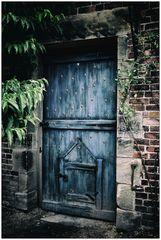 Alnwick Castle, Star Door