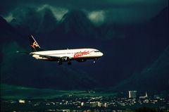 Aloha Airlines 1946-2008