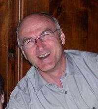 Alois Eberharter