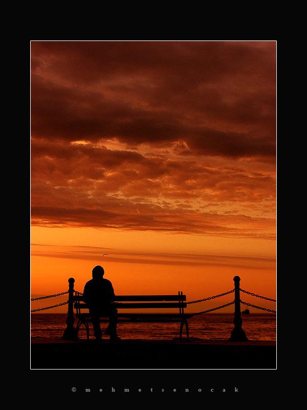 Alone again