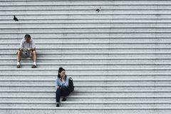 alone - separat