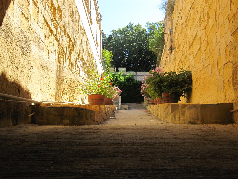 Along the way (Malta)