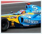 Alonso - den Sieg vor Augen
