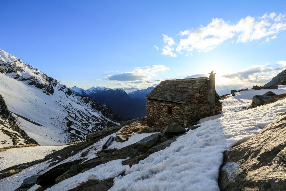 Alpe di Lago II