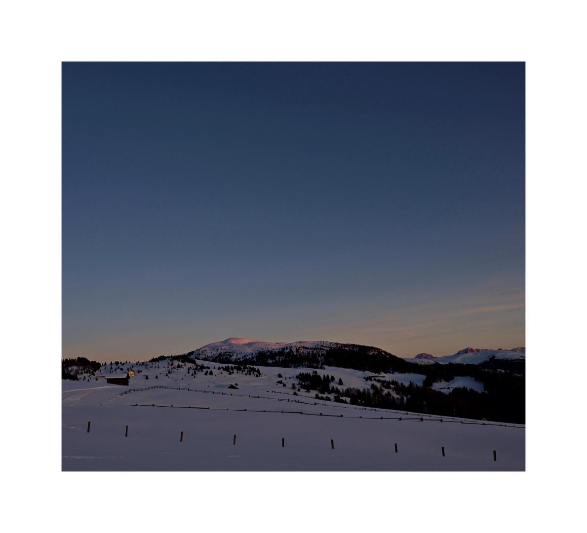 Alpe di Luson /2