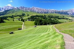 Alpe di Siuse