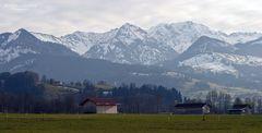 """Alpen bei Burgberg 1"""