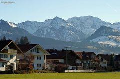 """Alpen bei Burgberg 2"""