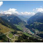 Alpen - San Gottardo im Herbst - Gh-46
