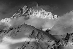 Alpen - Schweiz