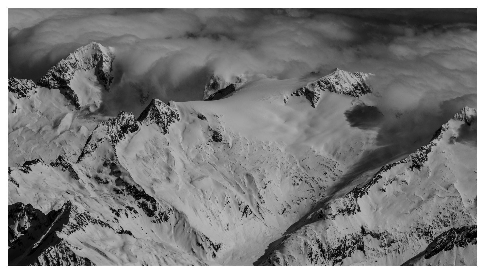Alpen Südstau 2