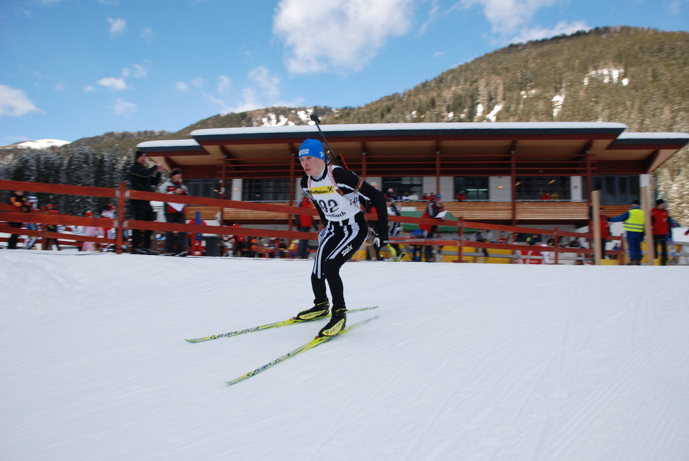 Alpencup 08