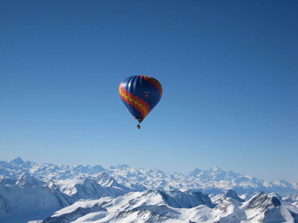 Alpenfahrt