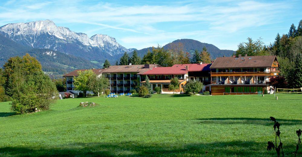 Alpenhof im Berchtesgadener Land