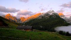 Alpenidylle
