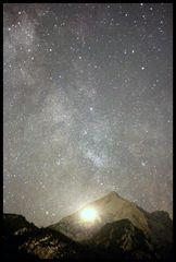 Alpenlicht