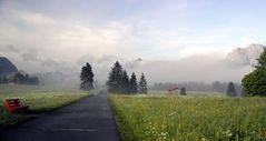 Alpenmorgen (reloaded2)