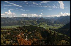 Alpenpanorama (I)
