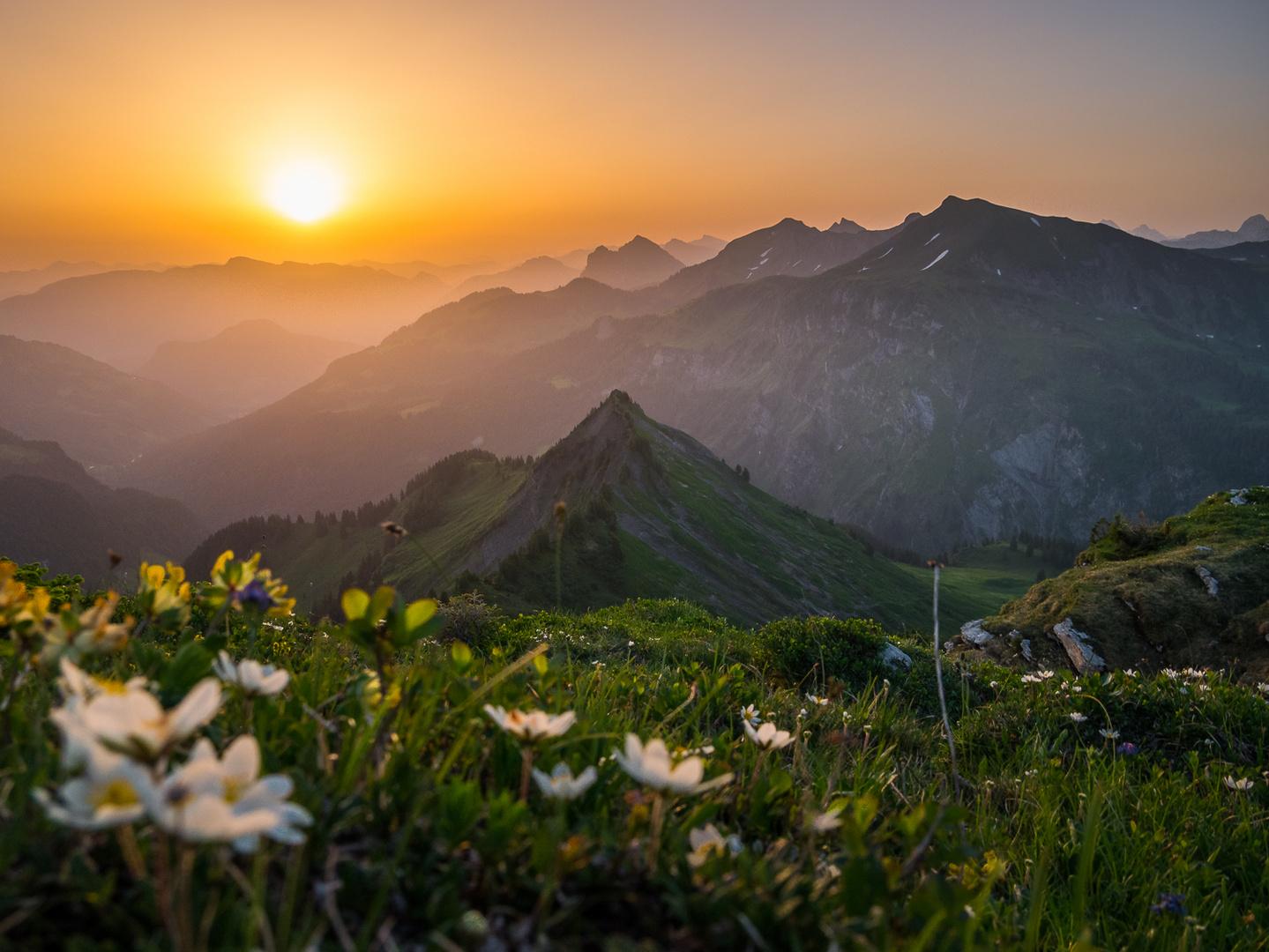 Alpenromantik 3
