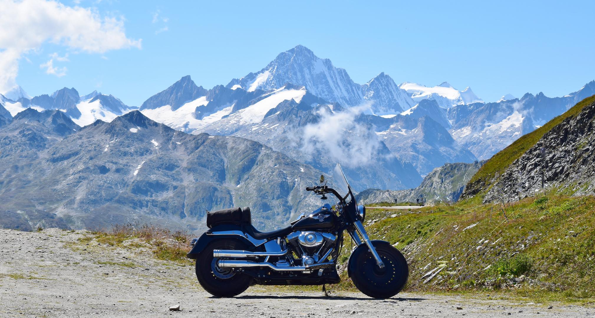 Alpentur