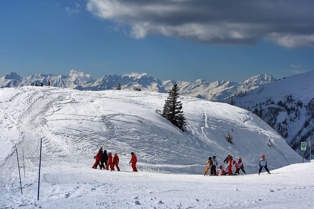 Alpes de Haute-Savoie