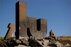 Alphabet arménien