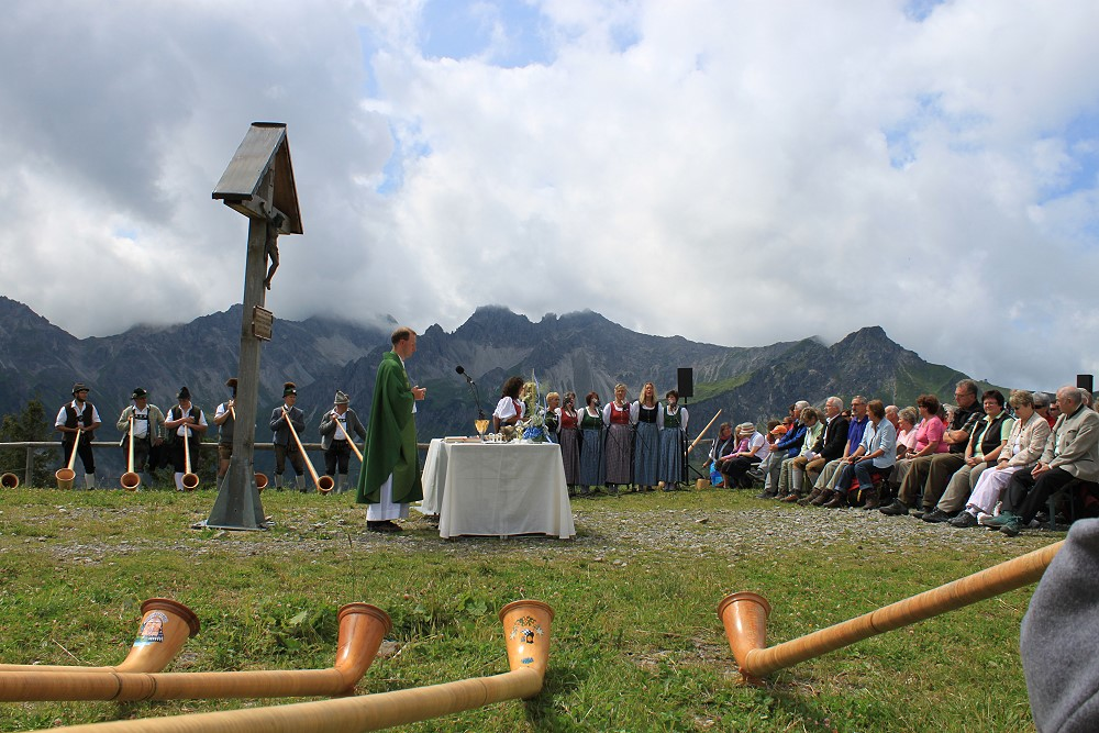 "Alphornfest der ""EUREGIO via Salina"""
