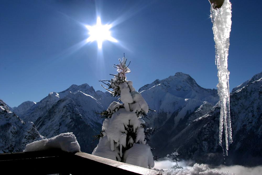 alpi francesi Hautes Alpes 2