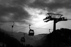 Alpines Netzwerk...