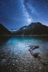 Alps & Stars