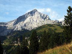 Alpspitze (2628m)