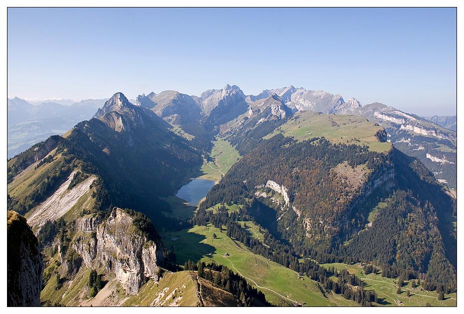Alpsteinmassiv II