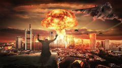 Alptraum Krieg