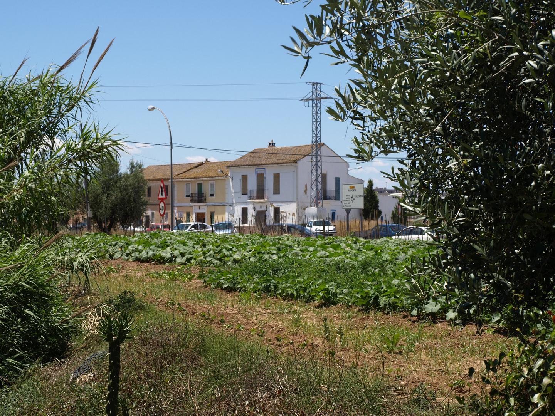 Alqueria Valenciana (La Torre)