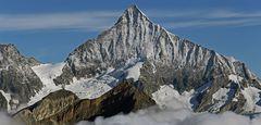 Als ich am 30.07. 2015 das letzte mal auf dem Gornergrat  in 3100m stand...