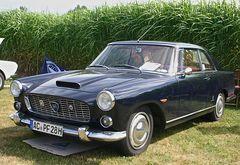Als Lancia noch ein Gesicht hatte...
