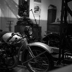 Als Opel noch Motorräder baute ....