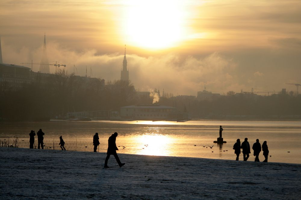 Alster Advent