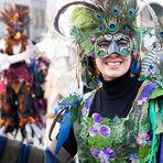 Alster Venedig Karneval 2017