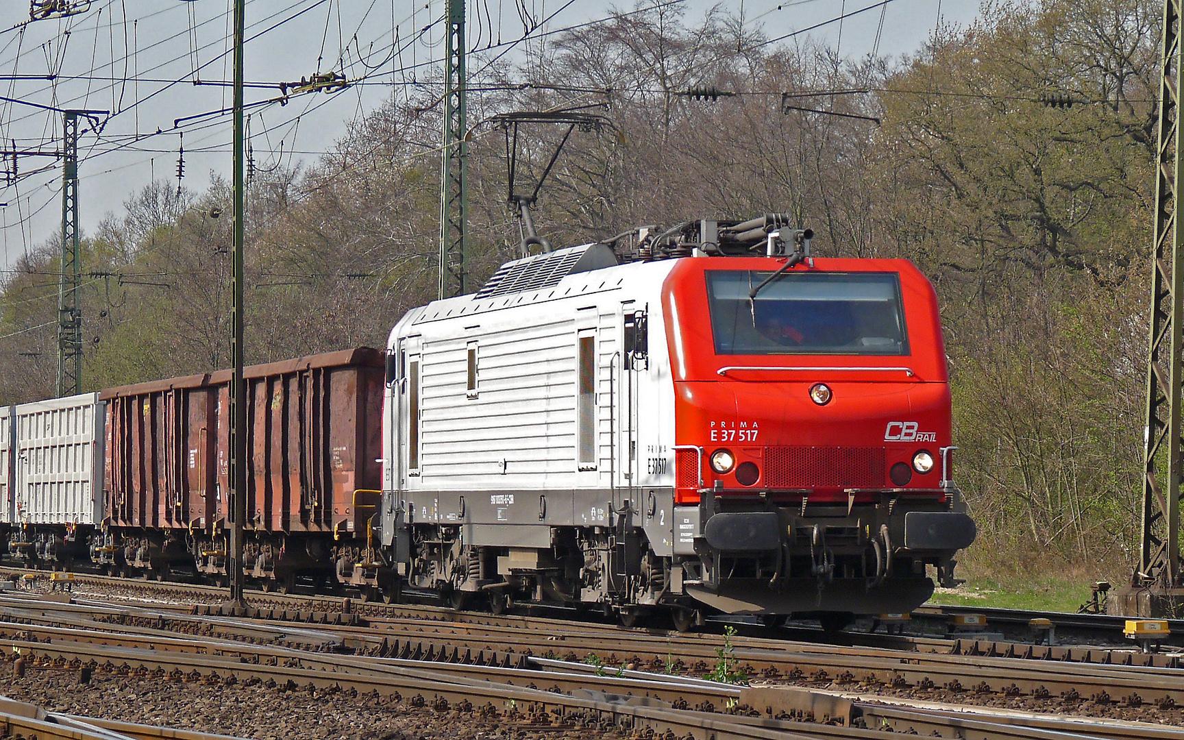 Alstom Prima 3U15