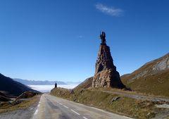 alt 2200m Passo del piccolo san bernardo, savoia/ aosta