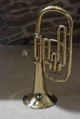 Alt-Horn