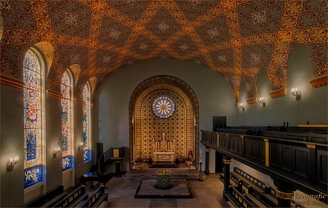 Alt Katholische Friedenskirche