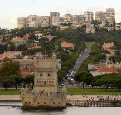 alt & neu in Lissabon