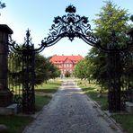 Alt Schwerin Guthaus